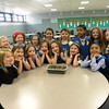 Girl Scouts 1st Grade