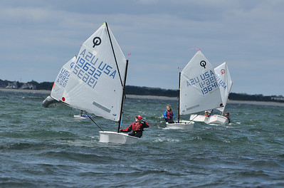 Sail Strong Practice - Cape May