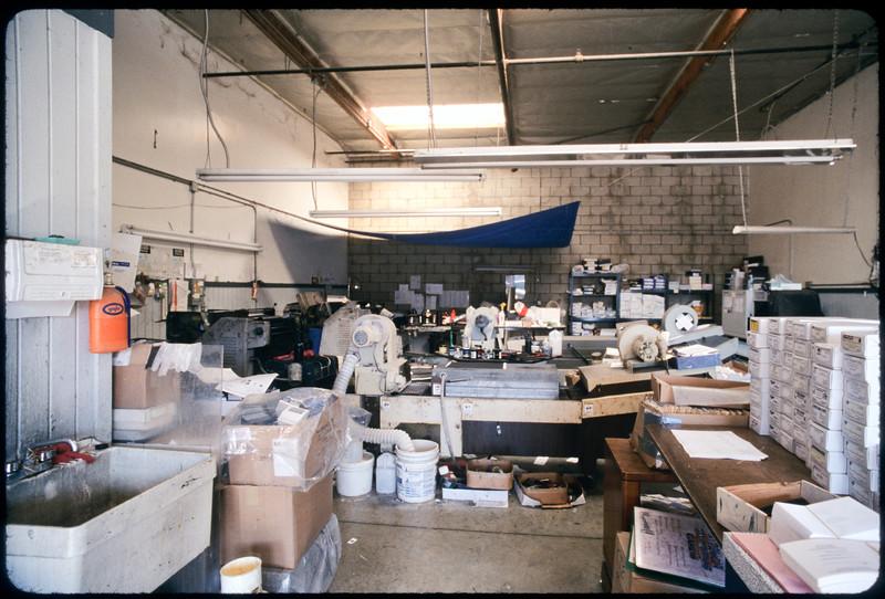 California Thermo Express, Inc., South El Monte, 2005