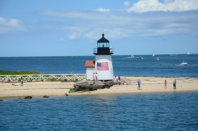 Cape Cod / Nantucket