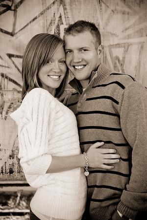 Shane & Bethannie