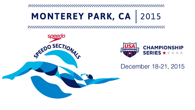 15tl071 - 2015 Speedo Sectionals Monterey Park