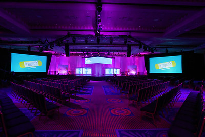 Opening General Session