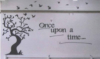 (G14) Once Upon a Time