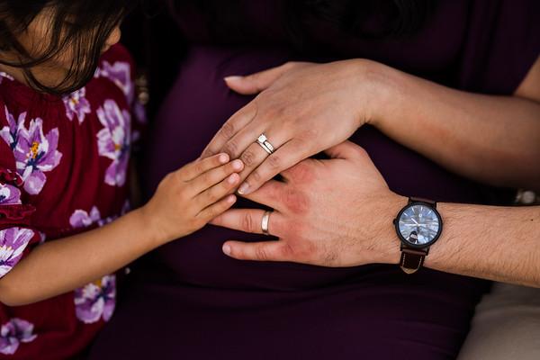 Expecting Baby Suraiya
