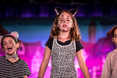 Aristocats - Marymount School