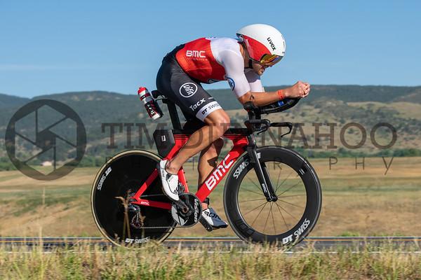 Ironman Boulder 70.6 2019