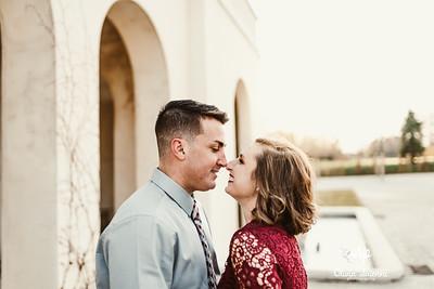 Katelyn & Anthony