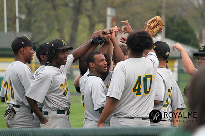 Baseball - High School