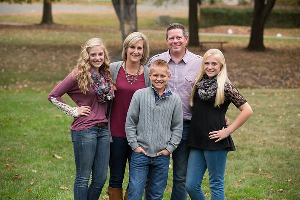 Faber Family Photos