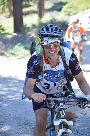 Big Blue Adventure Race 2012