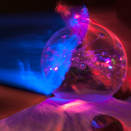 glass and light sculpture 20120615