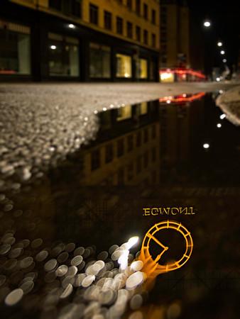 Københavnske reflektioner