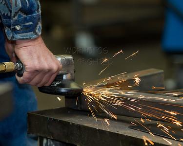 welding class
