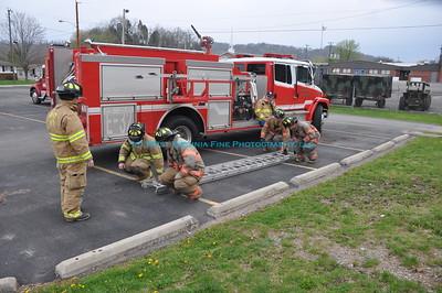 Ripley Fire & Rescue