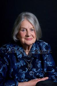 Anne Thurston