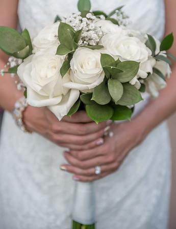 Wedding photography by Karen Joy Photography