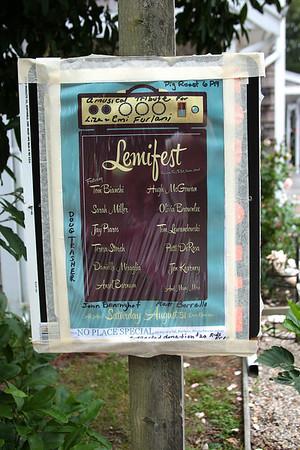 Lemifest 2013