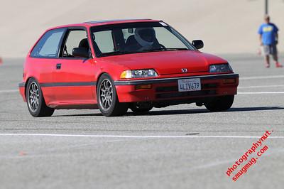 Auto Cross (Auto X) Rally Cross (Rally X)