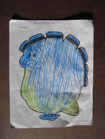 Matthew Art