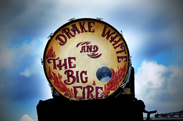 Drake White and the Big Fire- Great Stirrup Cay, SMC 2013