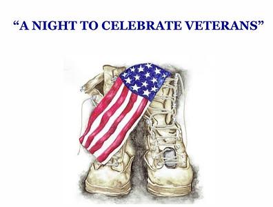 ACRW Veterans Dinner