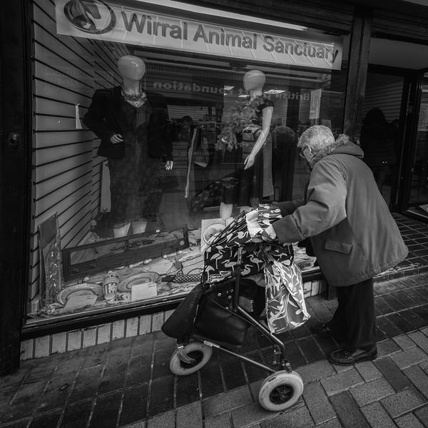 Birkenhead Shop
