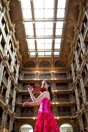 Skye Kinlaw | Peabody Library