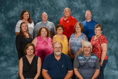 100 Kentucky State Board