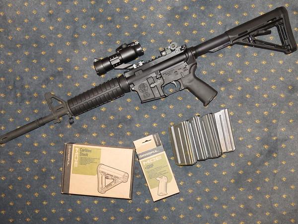 1-18-2013 AR-15