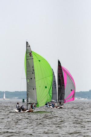 EYC Viper640 Atlantic Coast Championships