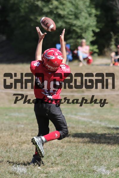 HYFC 4th grade V Bellingham