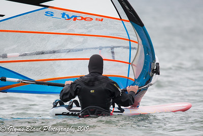 Windsurf and Foil Anglesey 2019 -