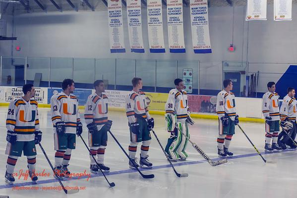 Canes Hockey 2015-2016