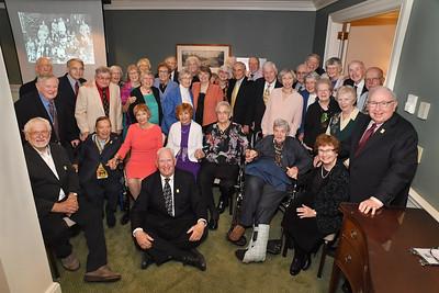 Class of 1958 60th Reunion Celebration