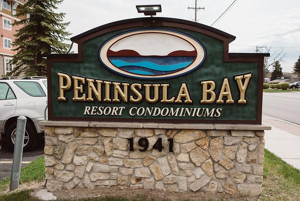 Peninsula Bay #55