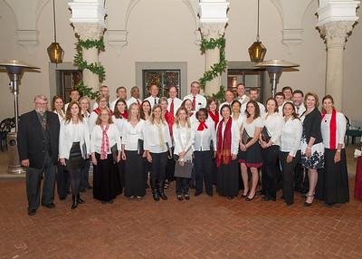 2014_10-12 JPL Choir Performances