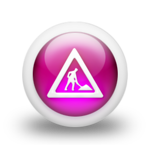 108161-3d-glossy-pink-orb-icon-signs-warning-man-working-sc44.png