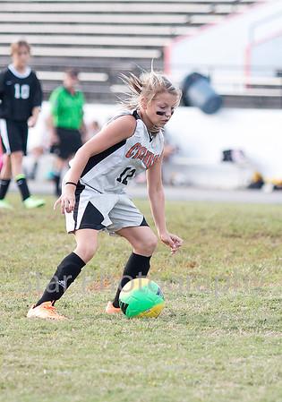 TAD Soccer vs Pioneers 1 09-17-14