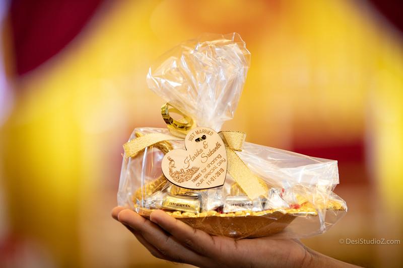 Harika Weds  Srikanth