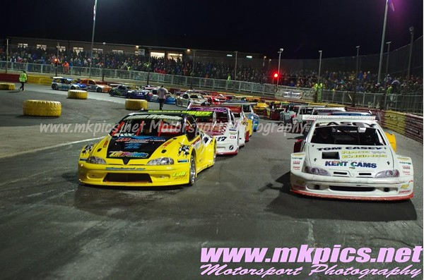 National Hot Rods 2015
