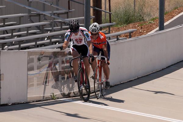 Hellyer Sprint Tournament 14-June-2009
