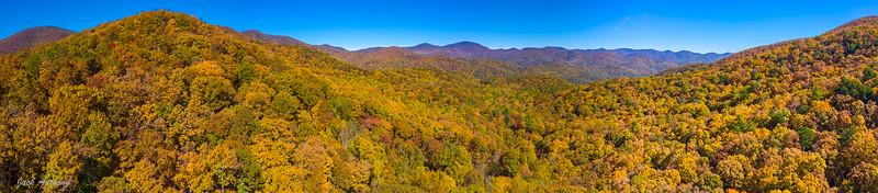 Southern Apalachian Mountains