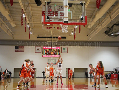 Watkins Glen Basketball 3-14-15