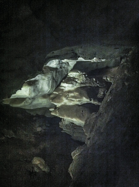 The Wind Cave