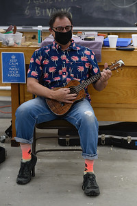 """""""A"""" Style Mandolin with John Ressler"""