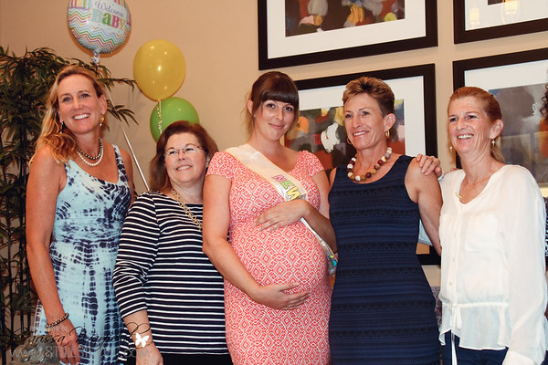 Laura Doherty Baby Shower