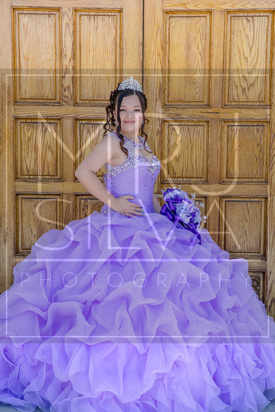 BRITANY'S QUINCE