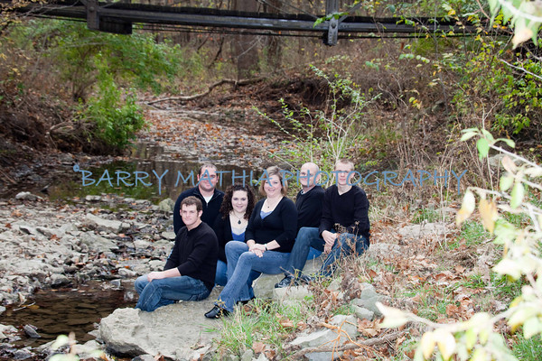 Amy Family Session Oct 2010