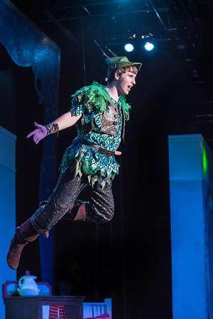 2013-Peter Pan